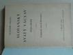 Slovanský svatý  Václav 929-1929 (Praha 1929)
