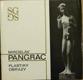Miroslav Pangrác - Plastiky, obrazy (Středočeská galerie v Praze 1, Husova 21, v říjnu a listopadu 1974)