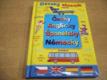 Dětský slovník. Česky, anglicky, španělsky, německy nová