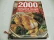 2000 nejlepších receptů z české i zahraniční ku
