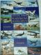 Plastikové modelářství: Letadla