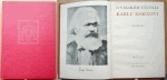 O velikém učiteli Karlu Marxovi