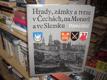 Hrady, zámky a tvrze v Čechách, na Moravě.. VII.