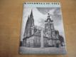 Katedrála sv. Víta. Architektura-plastika (194
