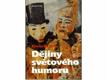 Dějiny světového humoru