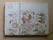Starý český kalendář (SNDK 1959) il. Marešová
