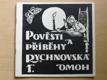 Pověsti a příběhy Rychnovska (1989)