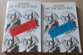 Alexis de Tocqueville: Demokracie v Americe I+II