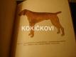 Dědičnost barev srsti u psa - monografie 1965