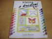 Kniha o kreslení jako nová