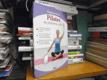 Pilates na pěnovém válci
