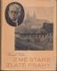 Z mé staré zlaté Prahy II – podpis