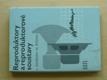 Reproduktory a reproduktorové soustavy (1983)