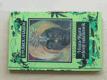 Hura-Kura zelený náramek S puškou a lasem (1993)