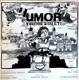 LP Humor v hudbě staletí - Karnevalové balety, Hudební žert, Doktor Faust, Rag Time, Divertissement