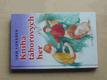 Kniha táborových her (Olympia 2003)