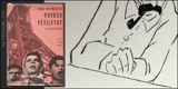 POVRCH PĚTILETKY. 1931. Fotomontážní obálka JINDŘICH šTYRSKÝ.