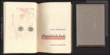 PROSŤÁČEK BOŽÍ. 1933. Symposion. Ilustrace TOYEN. /amar/