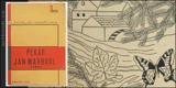 PEKAŘ JAN MARHOUL. 1929. Ilustrace TOYEN. Obálka KAREL TEIGE. 1. ilustrované vydání.