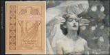 OTČENÁŠ. 1900. Kaligrafie a ilustrace ALFONS MUCHA. /q/