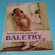 Velká knížka pro malé baletky