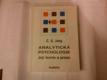 Analytická psychologie (Její teorie a praxe)