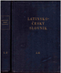 Latinsko-český slovník, 2 sv.