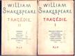 Tragédie I, II