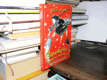 Čarodějnice školou povinné - Zakletý kouzelník