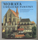 Morava umělecké památky
