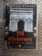 Tři diktatury - zápas o řízení války ve Francii v roce 1914 - 1918