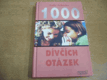 1000 dívčích otázek jako nová