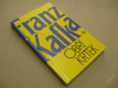 Kafka Franz OBŘÍ KRTEK 1991