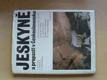 Jeskyně a propasti v Československu (1981)