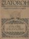 Zlatoroh - sbírka ilustrovaných monografií (Galerie v Rudolfině,  svazek 19.-21.)