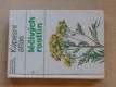 Kapesní atlas léčivých rostlin (1986)
