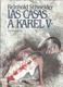 Las Casas a Karel V. od Reinhold Schneider