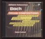 Organ Compositions (CD)