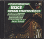 Organ Compositions, BWV 768, 769, 547 (CD)