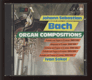 Organ Compositions, BWV 539, 589, 542, 544, 546 (CD)