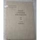 Česká literární bibliografie 1945 - 1963, I.díl dodatky