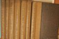 Cestopisné spisy I - VII.