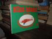 Atlas letadel - jednomotorová dopravní letadla
