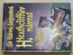 Sargeantová - Heathcliffův návrat na Větrnou hůrku