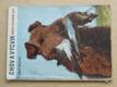 Chov a výcvik malých loveckých psů (1970)