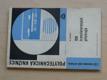 100 tranzistorových přístrojů 1966)