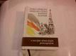 Česko-německý a německo-český kapesní slovník
