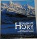 Skalnaté hory Rocky Mountains