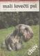 Malí lovečtí psi - chov a výcvik