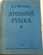 Atomová fysika II.